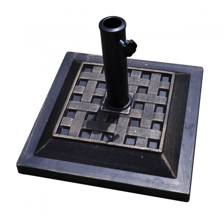 Square Heavy Duty Base